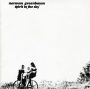 Norman Greenbaum CD
