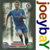 Match Attax 07 08 Motm