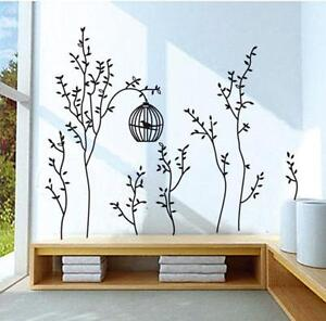 Beautiful Large Removable Wall Decals