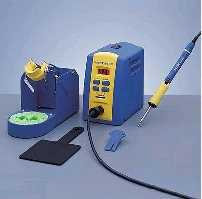 Hothakko Japan Fx-951-51 Soldering Station Without Tips