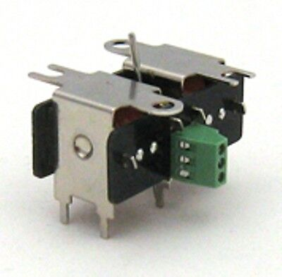Gaugemaster SEEP PM10 -1 x Solenoid Point Motor Replaces Peco PL-10(e)&R8014 T48 for sale  United Kingdom