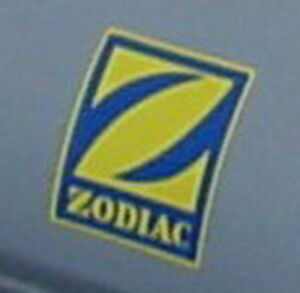Zodiac Cadet Fastroller 310 Inflatable