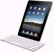 Apple iPad Keyboard Dock Surry Hills Inner Sydney Preview