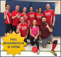 Fall 2018 Registration is now OPEN! Get in the game with FCSSC