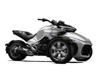 2015 Can-am Spyder F3 SM6 (NEUF)