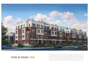 Prime Location With  Biggest Corner End Unit With Terrace