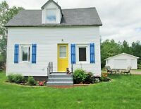 106 BERRY MILLS RD, MONCTON! COUNTRY LIVING, $115,000!