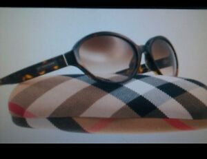 New Authentic BURBERRY SUNGLASSES