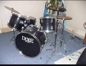 Drum/Batterie avec pad