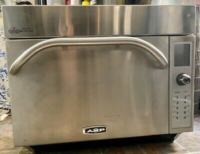 Amana Axp20 High Speed Commercial Oven Can Ship