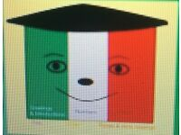 Italian and French lessons tailored to your needs