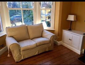 Sofa - removable covers