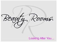 Beauty Therapist position open in Lymington Hampshire