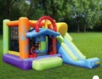 Bounce house rentals all day $150 includes delivery