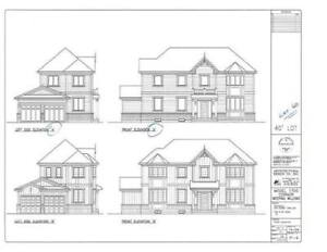 FOR SALE - 2 Brand New detached homes in Dundalk town!