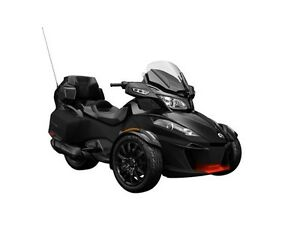 2016 Can-Am Spyder rt-s sp?cial se6