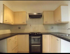 1 bed flat available with parking and communal garden - Bournemouth