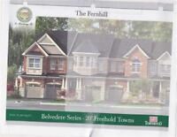 Brand New Luxury Double Car Garage Freehold,