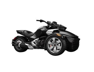 2016 Can-Am Spyder F3 sm6