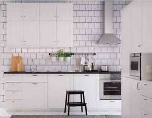 Custom made Kitchen Cabinets & Countertops