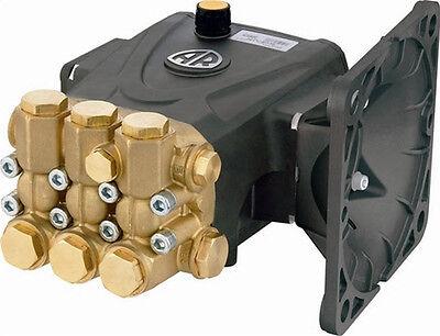 Pressure Washer Pump - Ar Rra4g30e-f17 - 4 Gpm - 3000 Psi - 1-18 Shaft