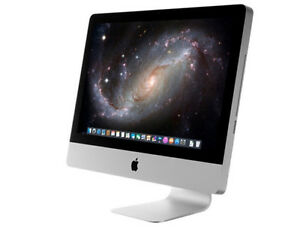 "IMac Quad Core i5/8GB RAM/500GB HDD/21.5"" LED/OS Sierra/Office"