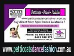 PetticoatsDanceFashion