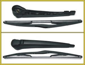 SAAB 9-5 97- REAR WIPER ARM & BLADE WINDSCREEN NEW