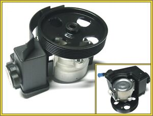 CITROEN BERLINGO XSARA PICASSO POWER STEERING PUMP 4007.AT