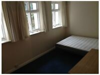 Large and bright double room to rent near Brockley station all bills and Internet included
