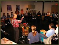 KELOWNA HAND DRUM COURSE
