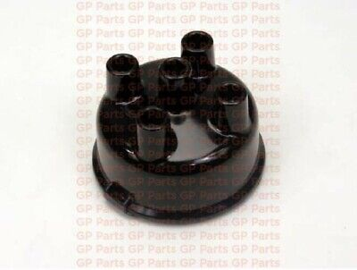 Toyota 00591-07544-81 Distributor Cap Fits Engine Continental Y112