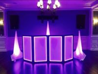 PROFESSIONAL DJ SERVICE FOR WEDDINGS, CORPERATE FUNCTIONS & MORE