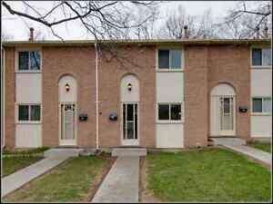 Pioneer Park Area - 3 Bedroom Townhouse Condo