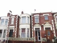 2 BED FLAT NORTH END