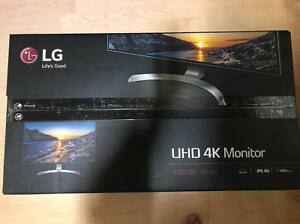 """LG 32"""" 32UD99 High-Performance IPS 4K HDR monitor"""