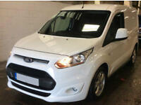 Ford Transit Connect FROM £36 PER WEEK!