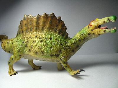 2016 NEW CollectA Dinosaur Toy / Figure Spinosaurus - Walking