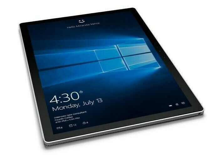 microsoft laptop - Microsoft Surface Book (Tablet Only) w/Charger (i7, 16GB, 512GB)