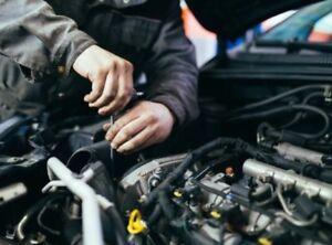 Certified Mechanic