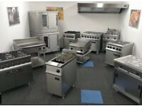 Quality New & Used Catering Equipment & Refrigeration - Spread the cost OVER 4 OR 6 MONTHS!