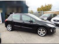 **RARE**Peugeot 308 Sport 150 1.6**ONLY 67K**