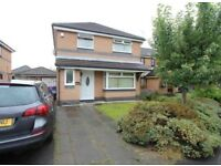 3 Bed Detached House In Childwall To Let- £850pm!