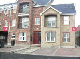 Room to Rent in student flatshare, Millstone Park, Portstweart