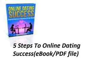 Online Dating: Finding Online Romance in 5 Simple and Easy Steps ...