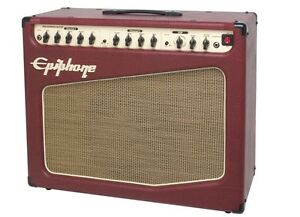Epiphone Triggerman 60 DSP/Footswitch