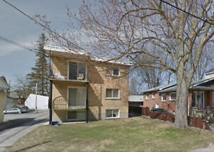 2 Bdrm Apartment Available Jan. 1st - Close to Queen's