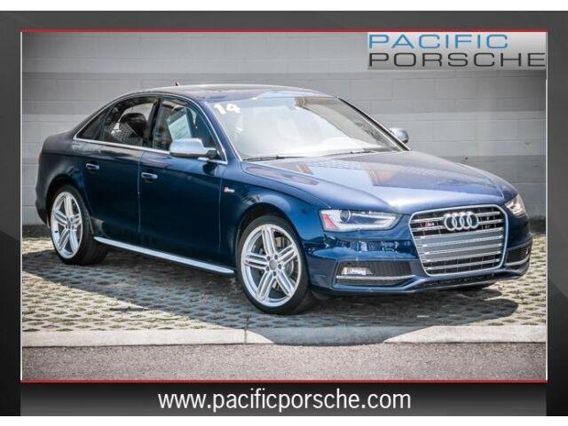 Imagen 1 de Audi S4 3.0L 2995CC…