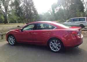2014 Mazda Mazda6 Sedan **12 MONTH WARRANTY** Derrimut Brimbank Area Preview