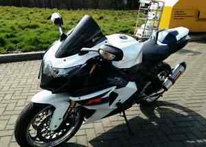 mirrors  or front signals for gsxr 2009